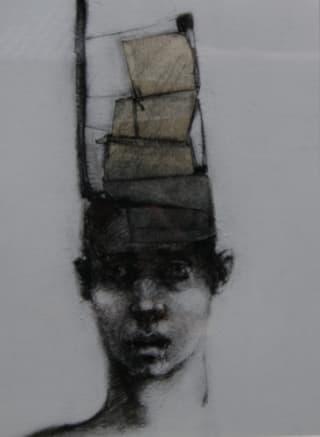 Marilyn Durkin, Untitled 11