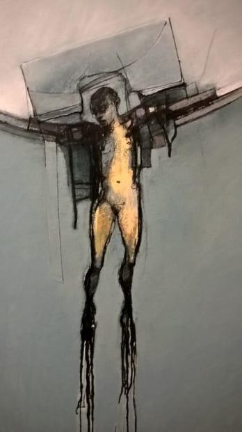 Marilyn Durkin, Untitled 30