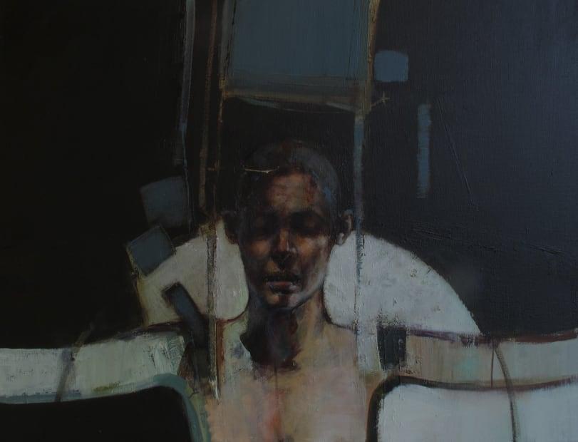 Marilyn Durkin, Untitled 24