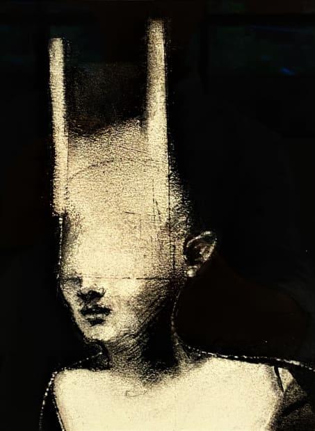 Marilyn Durkin, Untitled 48