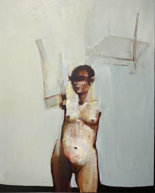 Marilyn Durkin, Untitled 42