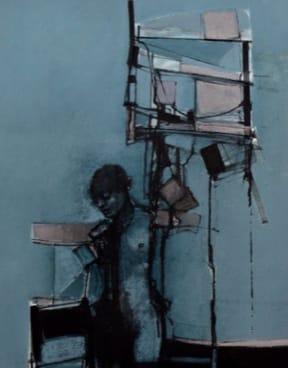 Marilyn Durkin, Untitled 31