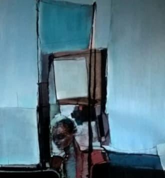 Marilyn Durkin, Untitled 28