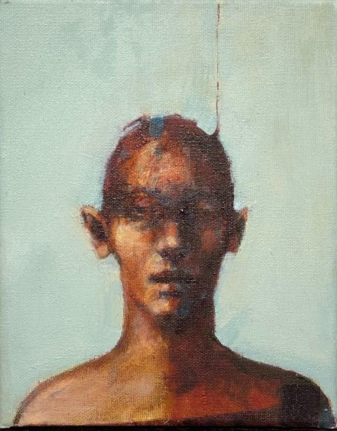 Marilyn Durkin, Untitled 46