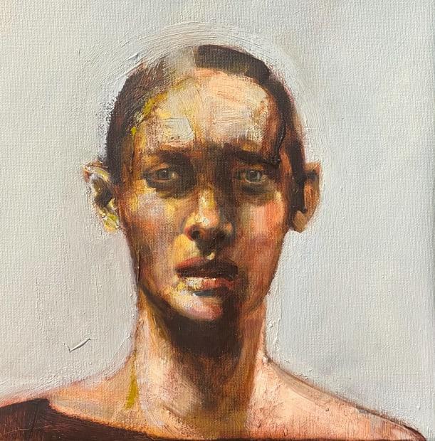 Marilyn Durkin, Untitled 37