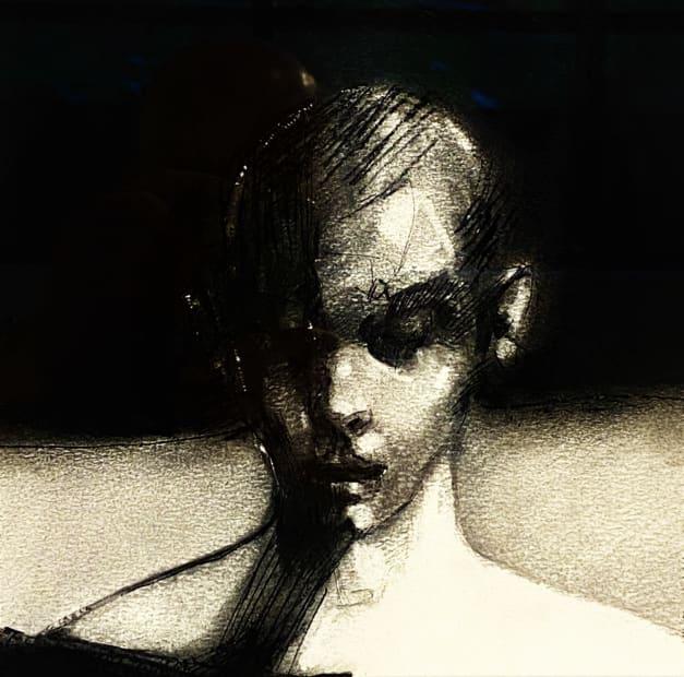 Marilyn Durkin, Untitled 47