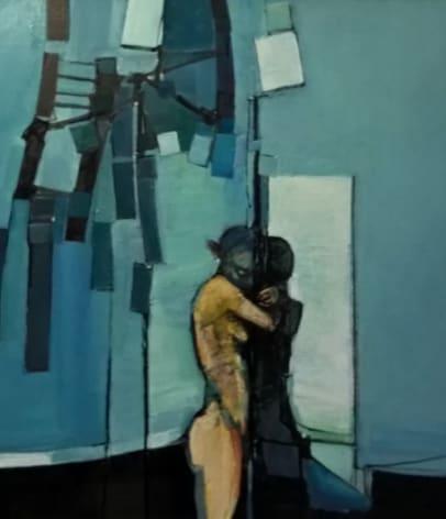 Marilyn Durkin, Untitled 27