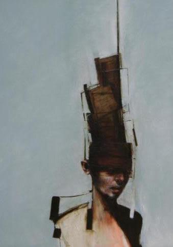 Marilyn Durkin, Untitled 1