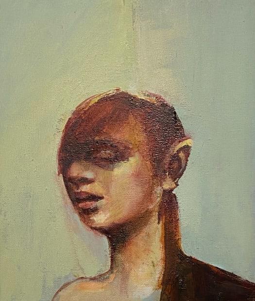Marilyn Durkin, Untitled 39