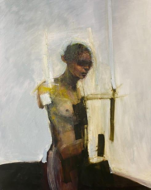 Marilyn Durkin, Untitled 40