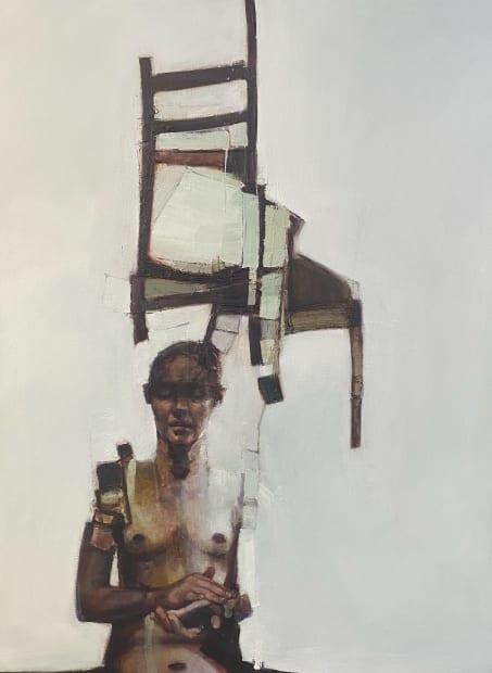 Marilyn Durkin, Untitled 2