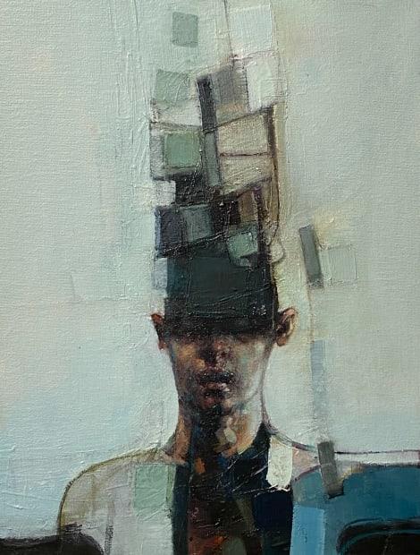 Marilyn Durkin, Untitled 19