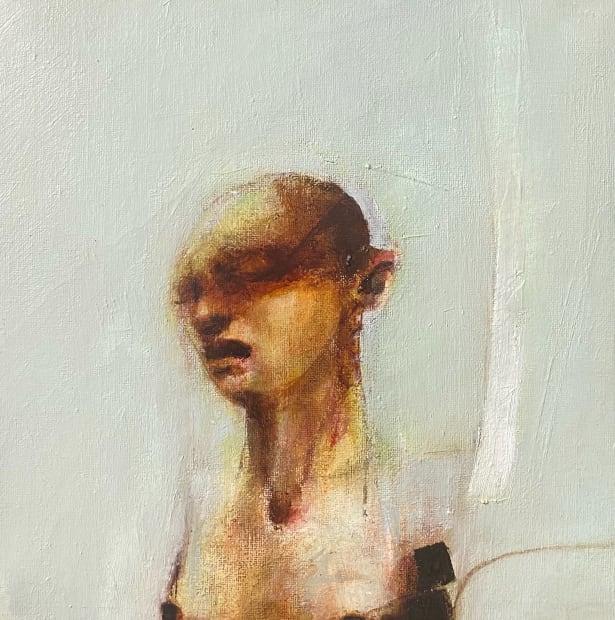 Marilyn Durkin, Untitled 38