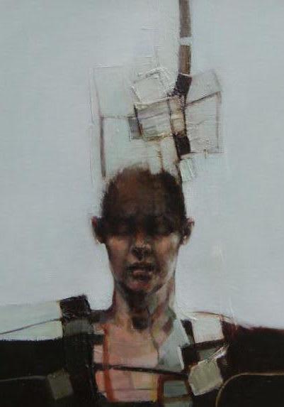 Marilyn Durkin, Untitled 5
