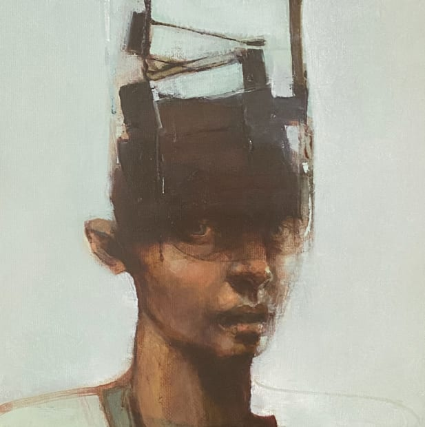 Marilyn Durkin, Untitled 7