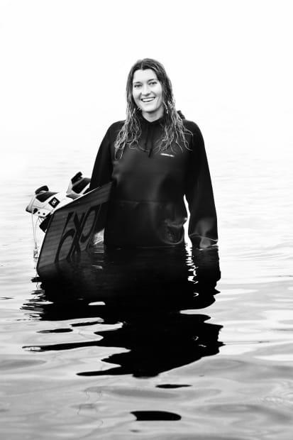 Michele Turriani, Karolina - Dock of Dreams, 2020