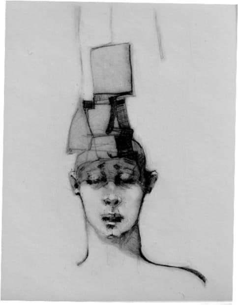 Marilyn Durkin, Untitled 12