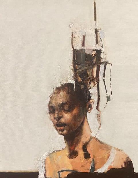 Marilyn Durkin, Untitled 33