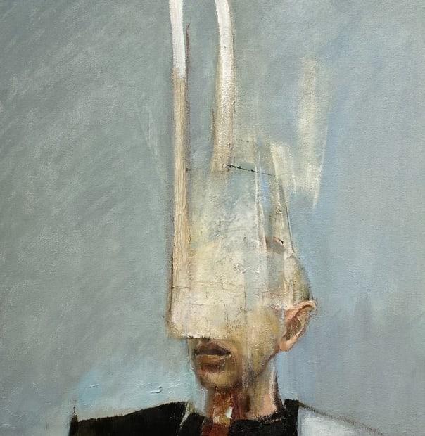 Marilyn Durkin, Untitled 36