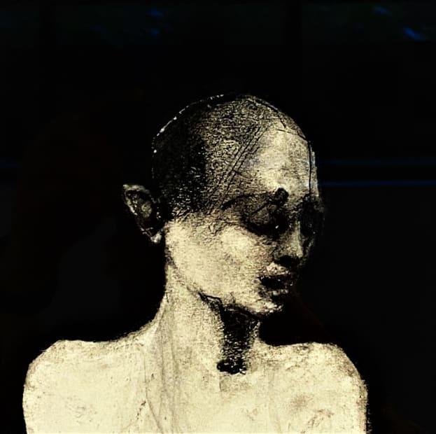 Marilyn Durkin, Untitled 49