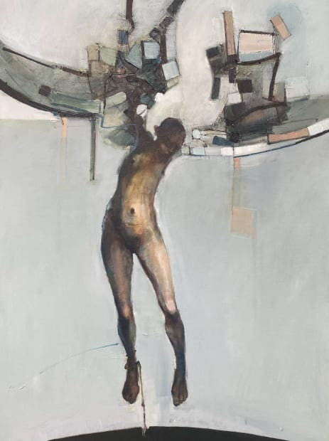 Marilyn Durkin, Untitled 41