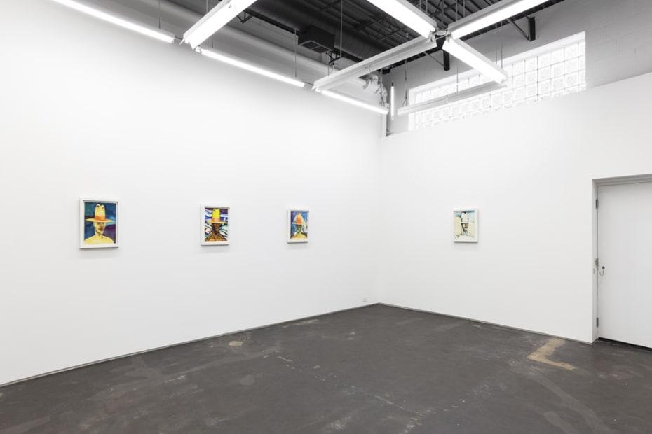 Jeff Sonhouse: Entrapment at Monique Meloche Gallery, Chicago