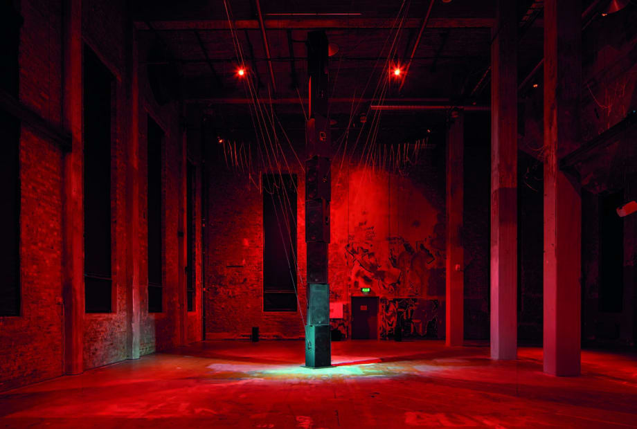 A Soul Transplant | Röda Sten Art Centre | Gotemburgo [Gothenburg], 2019