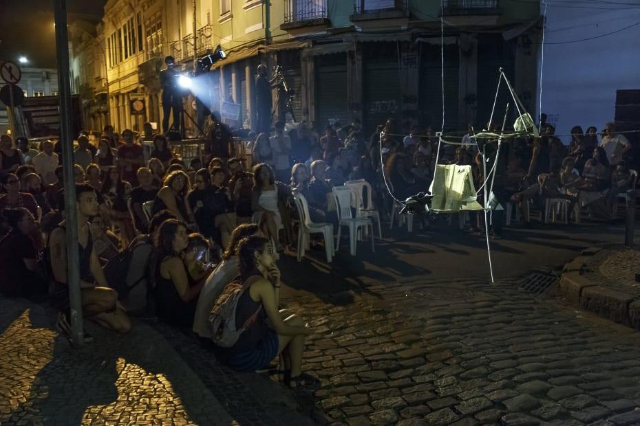 Balé Literal, 2019 | A Gentil Carioca | Rio de Janeiro, Brasil