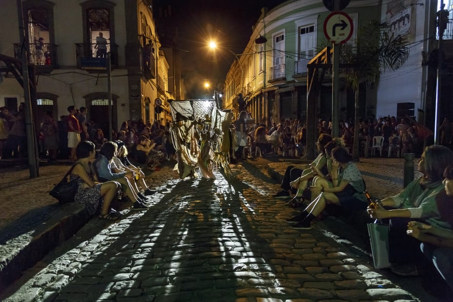 Balé Literal | A Gentil Carioca | Rio de Janeiro, Brasil, 2019