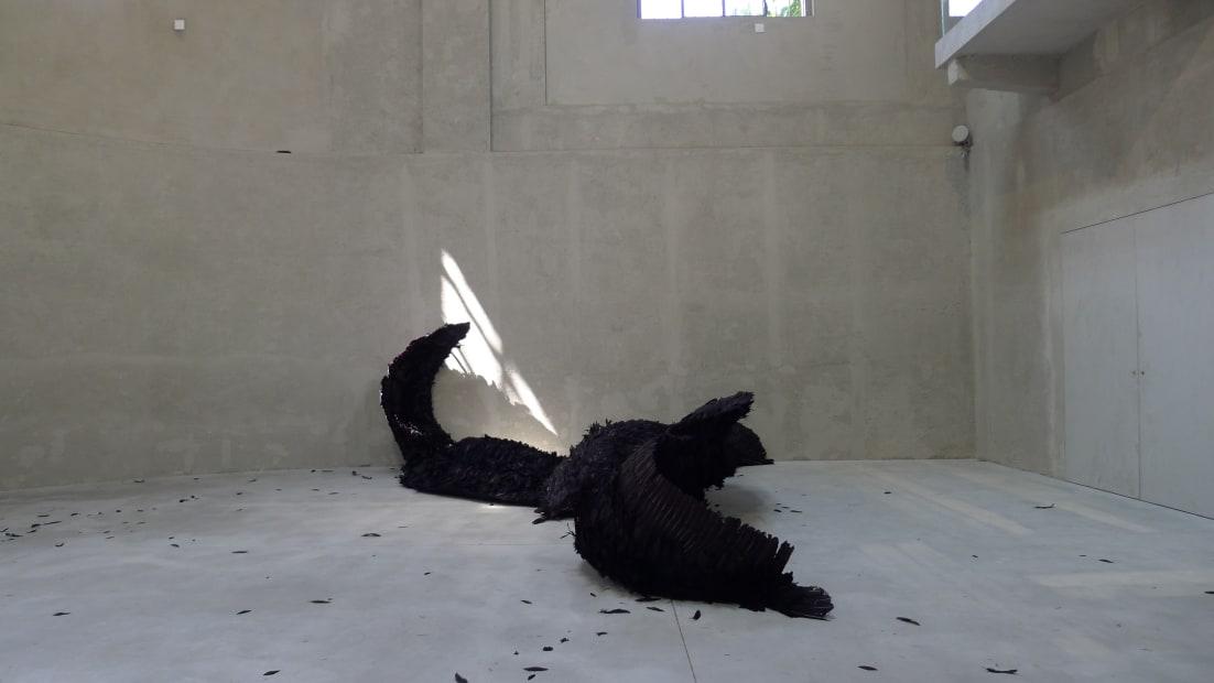 Cavalo Come Rei | Fondazione Prada | Milão, Itália, 2018
