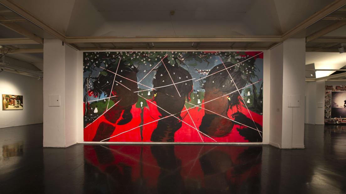 IV Bienal de Montevideo, Uruguai [Uruguay], 2019