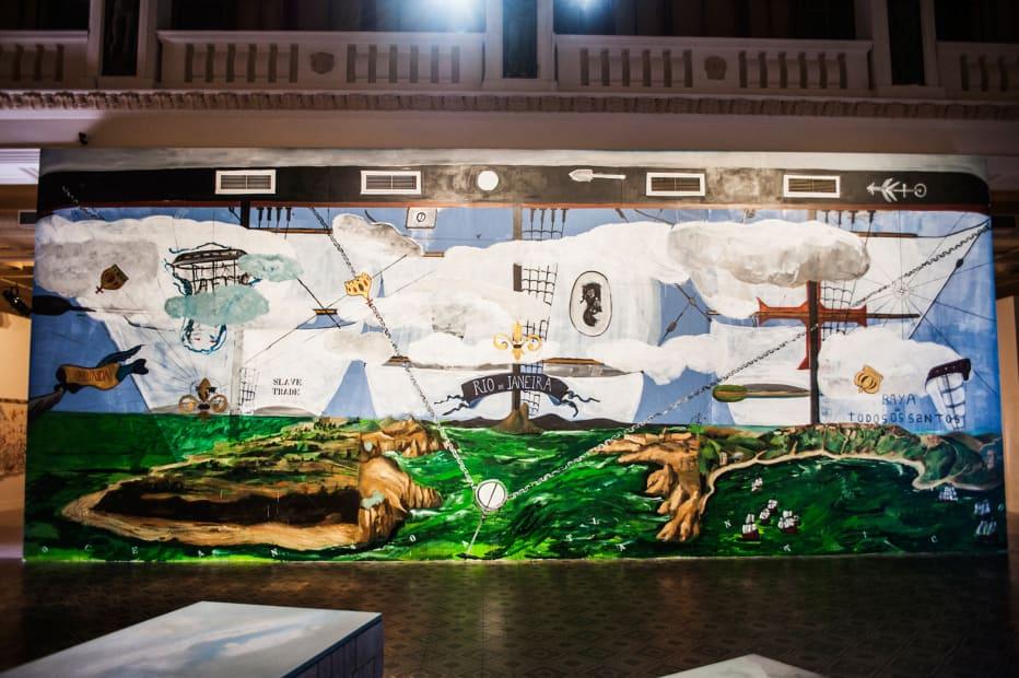 11. Bienal do Mercosul   Porto Alegre, Brasil, 2016