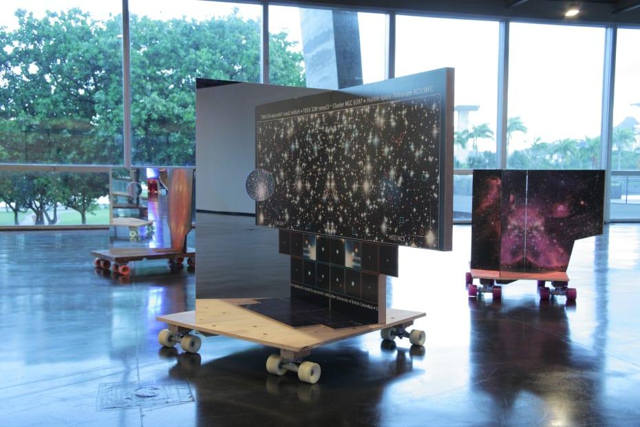Humúsica | Museu de Arte Moderna do Rio de Janeiro (MAM RJ) | Rio de Janeiro, Brasil, 2012