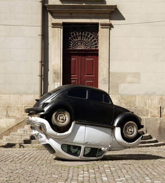 good and evil misunderstandings – cars | Rio de Janeiro, 2006