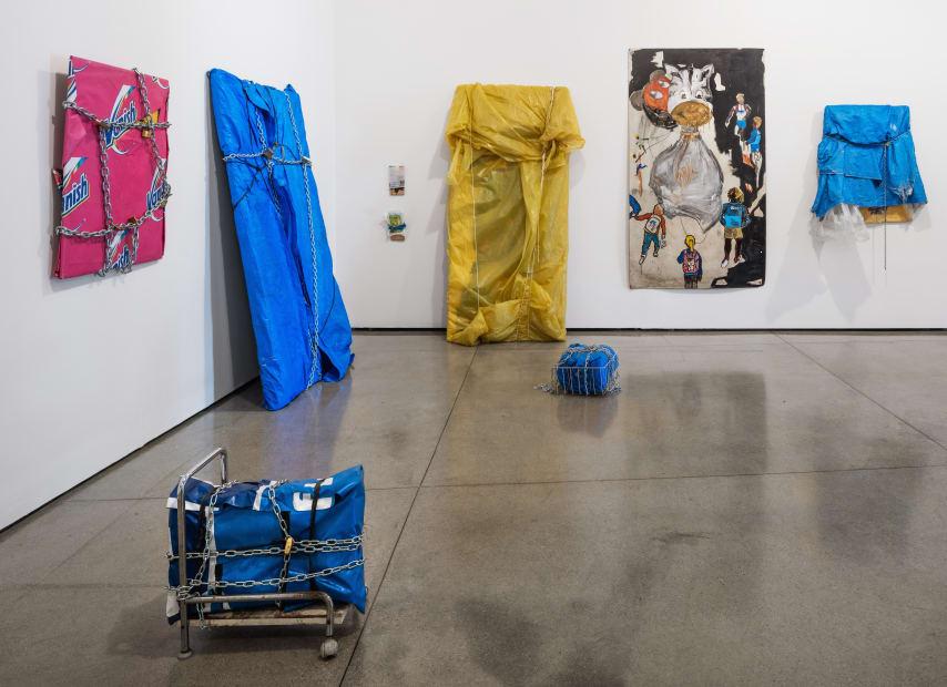 36º Panorama da Arte Brasileira: Sertão   MAM - Museu de Arte Moderna de São Paulo   São Paulo, Brasil, 2019