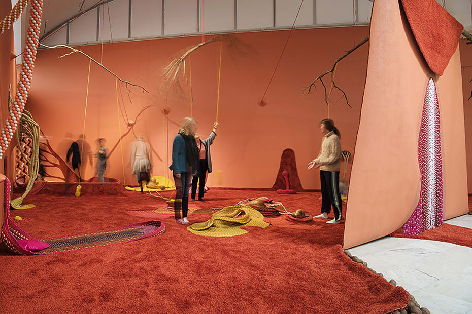 Afetosyntesis | Stavanger Art Museum | Stavanger, Noruega [Norway], 2017