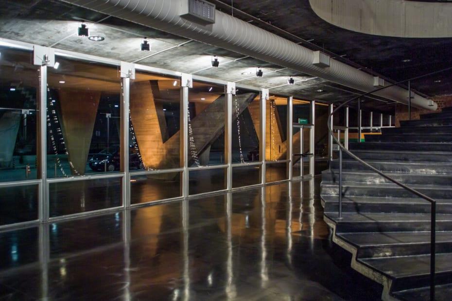 Bead Beat (Contas & Quiques)   Museu de Arte Moderna do Rio de Janeiro   Rio de Janeiro, 2007