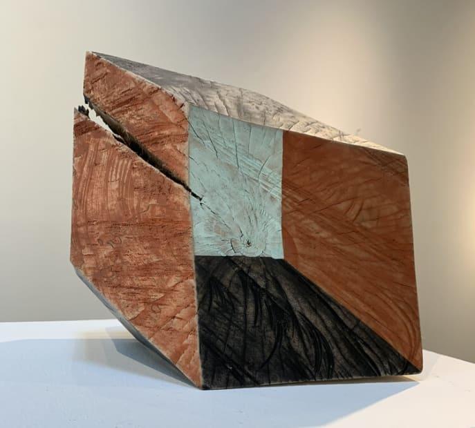 Clark Derbes, Untitled 34, 2020