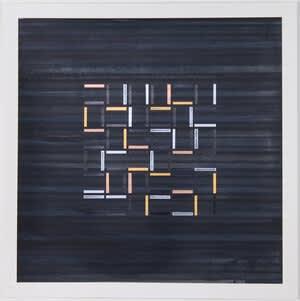 Scott Eakin, WP 136, 2020