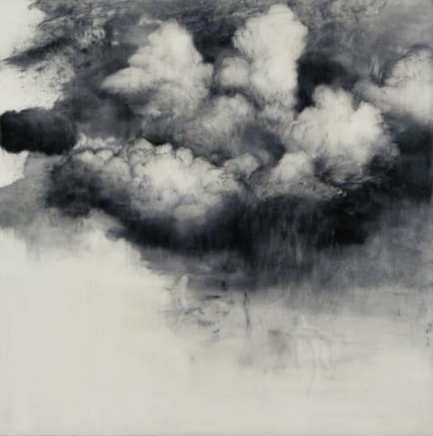 Brian Novatny, Thunderhead, 2015
