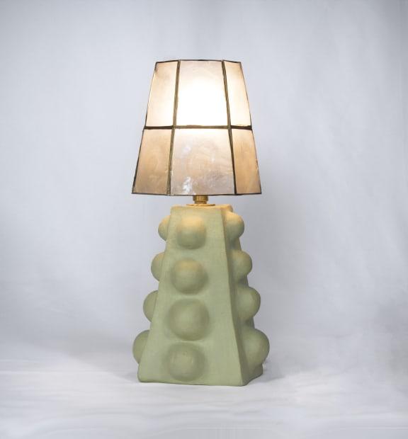 Andrea Clark, Tremor Four Lamp