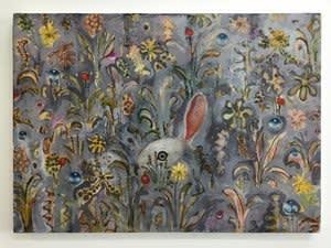 Joseph Peragine, Grey Meadow, 2018