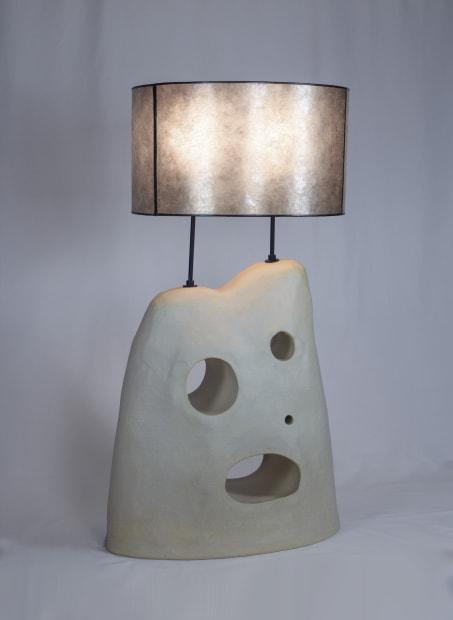 Andrea Clark, Mammoth Lamp