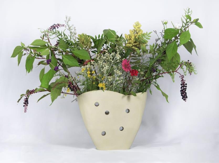 Andrea Clark, CAVE Vase