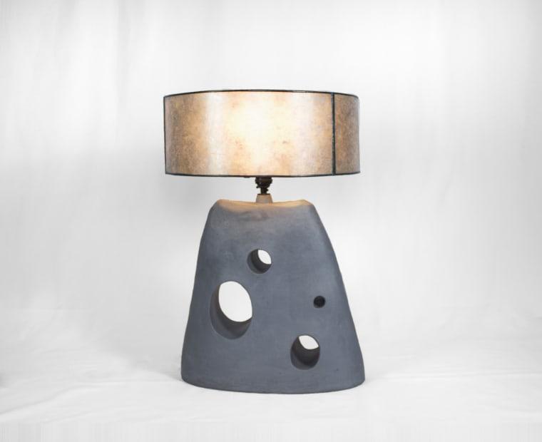 Andrea Clark, Shug Lamp