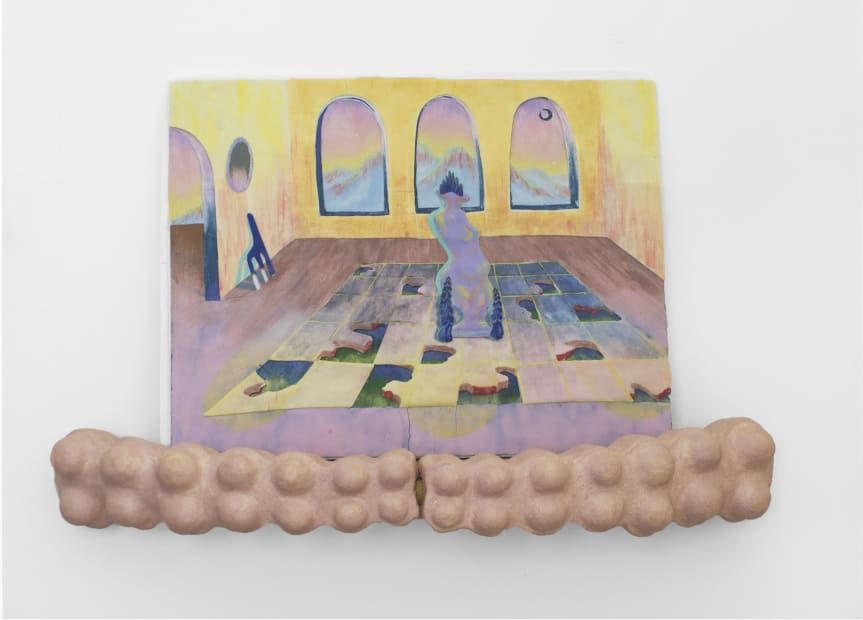Andrea Clark, Hard Knock After High Noon, 2018-2021