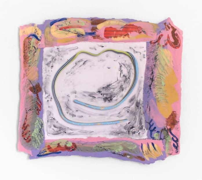 Andrea Clark, Untitled, 2021