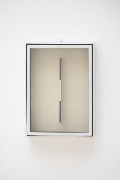 Untitled, 1965, Mixed technique, 31.5 x 21.5 cm