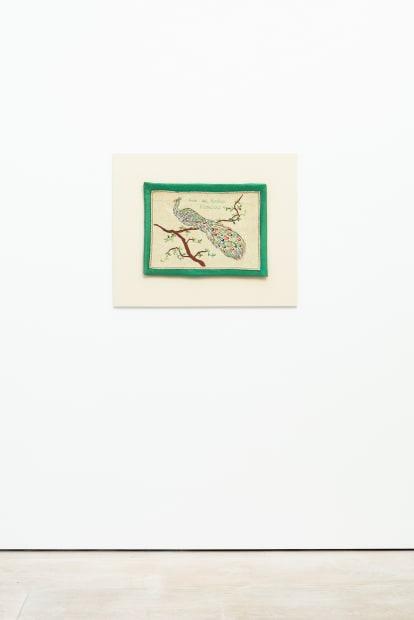 Feliciano Centurón Exhibition I Am Awake South American Art