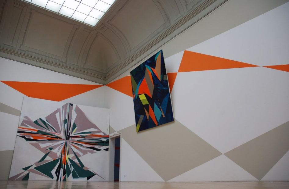 Courtesy of the Kunsthalle Winterthur, Switerland